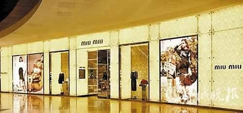 广州商铺,档口装修设计之门头