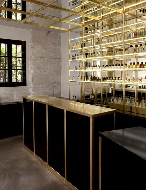 几十款酒吧水吧吧台设计